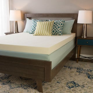 Size Full Memory Foam Mattress Toppers The Best Deals For Sep 2017