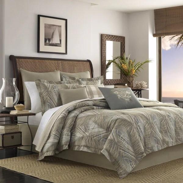 size king brown cotton comforter sets