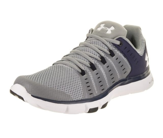 Under Armour Mens Micro G Limitless Tr 2 Tm Training Shoe
