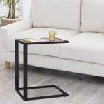 26 Rustic Industrial Laptop Tv Tray Accent End Side Table Overstock 17966913