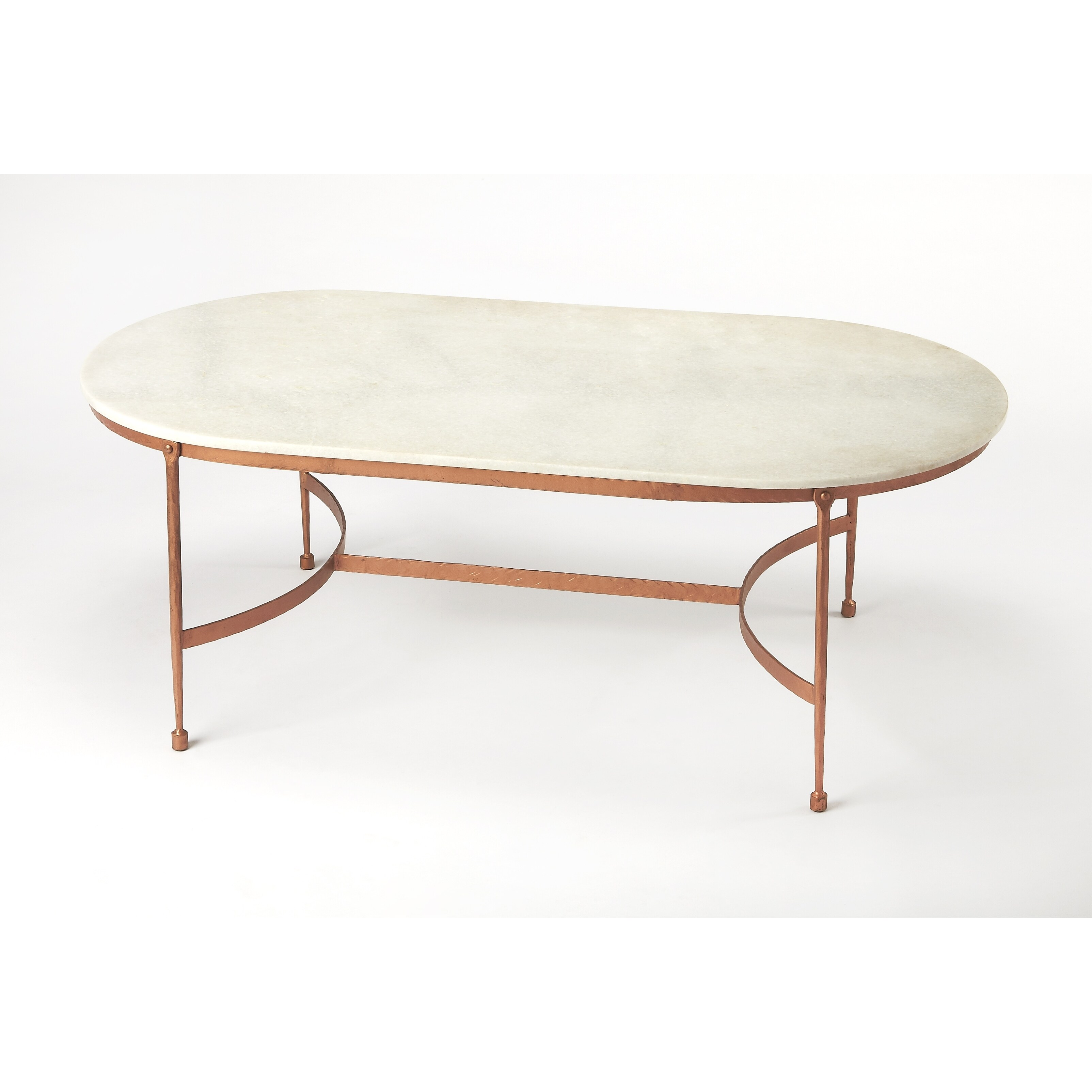 handmade legionary white marble coffee table india
