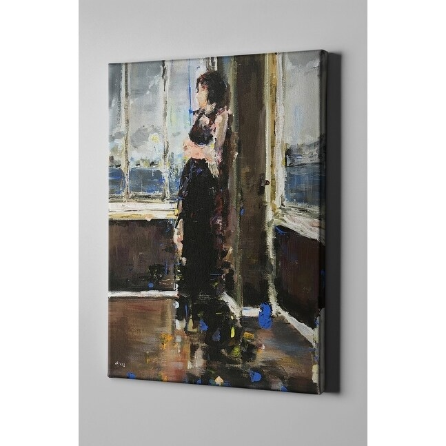 Buy Gallery Wrapped Canvas Online At Overstock Our Best