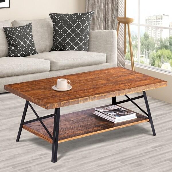 Rustic Wood Tables Sale