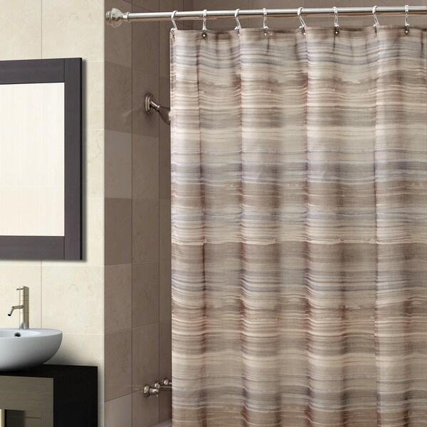 Shop Croscill Ventura Shower Curtain Free Shipping On