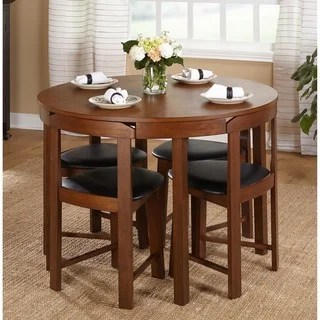 Buy Kitchen Dining Room Sets Online At Overstock Our Best Dining Room Bar Furniture Deals