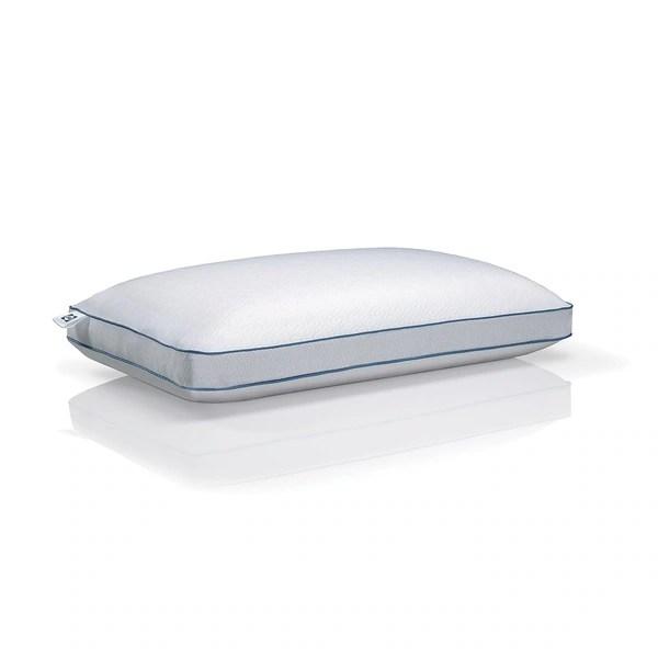 sealy memory foam pillow review online