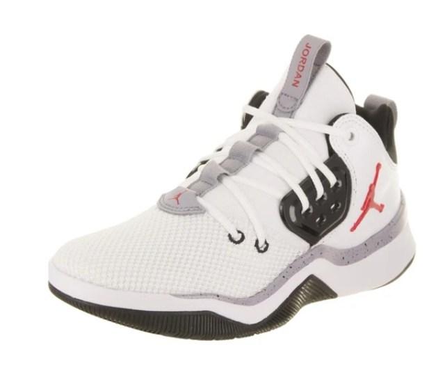 Nike Jordan Kids Jordan Dna Bg Basketball Shoe