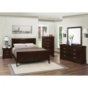Buy Full Size Bedroom Sets Online at Overstock com   Our Best     Full Size Bedroom Sets