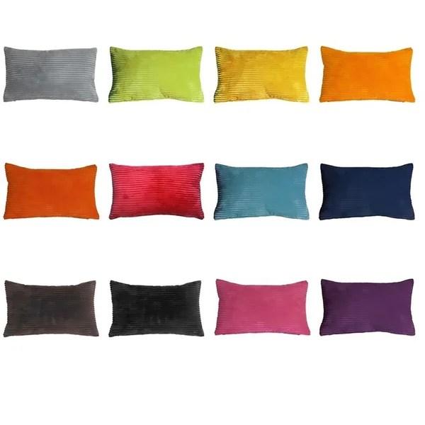 pillow decor
