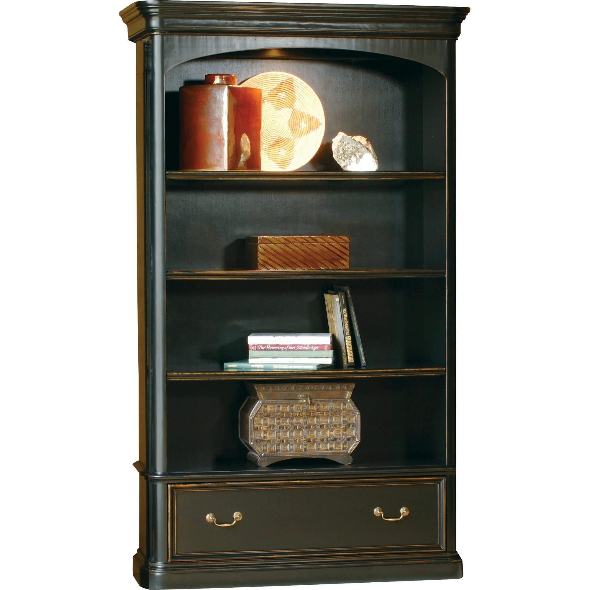 Home Office Executive Bookcase
