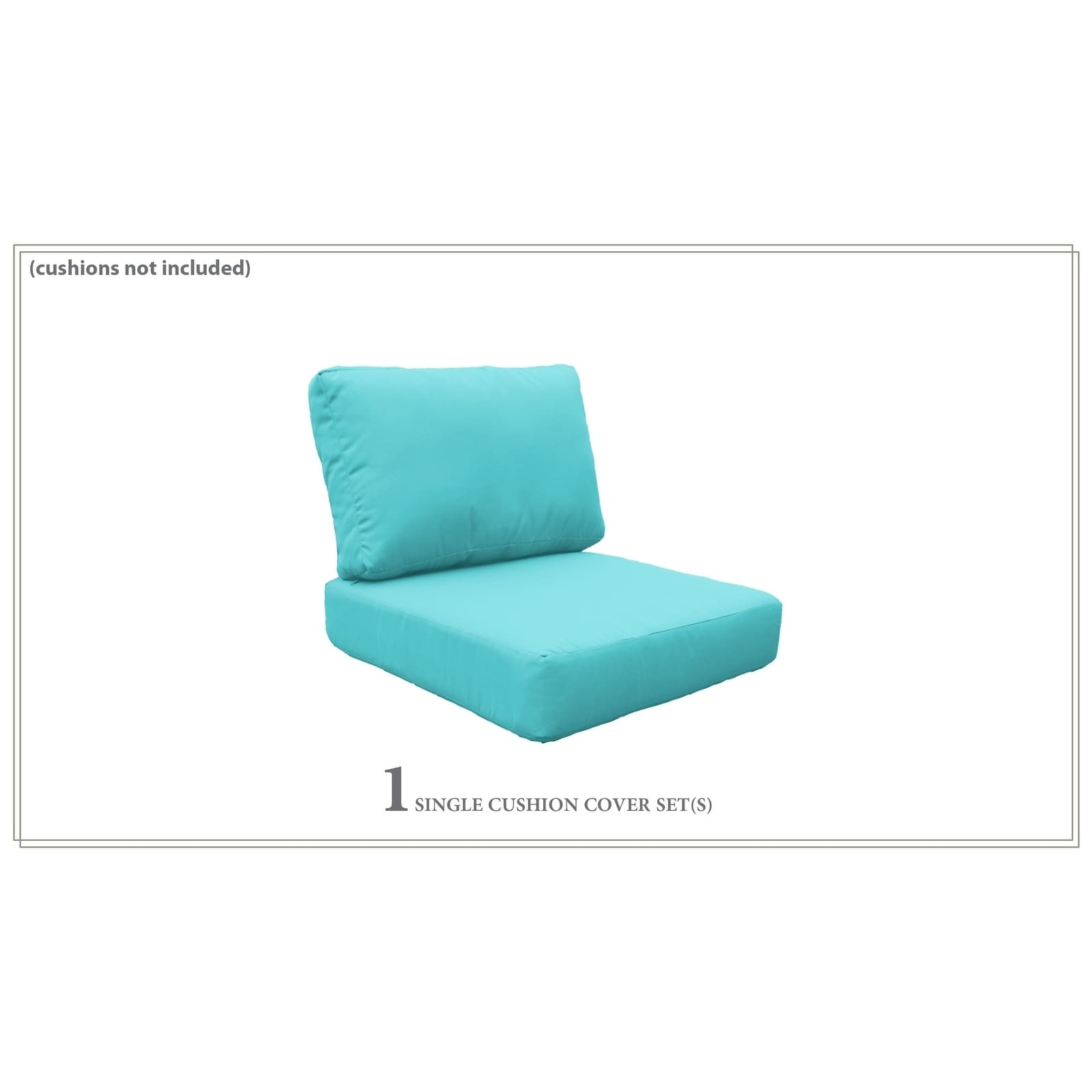 covers for high back chair cushions 6 inches thick