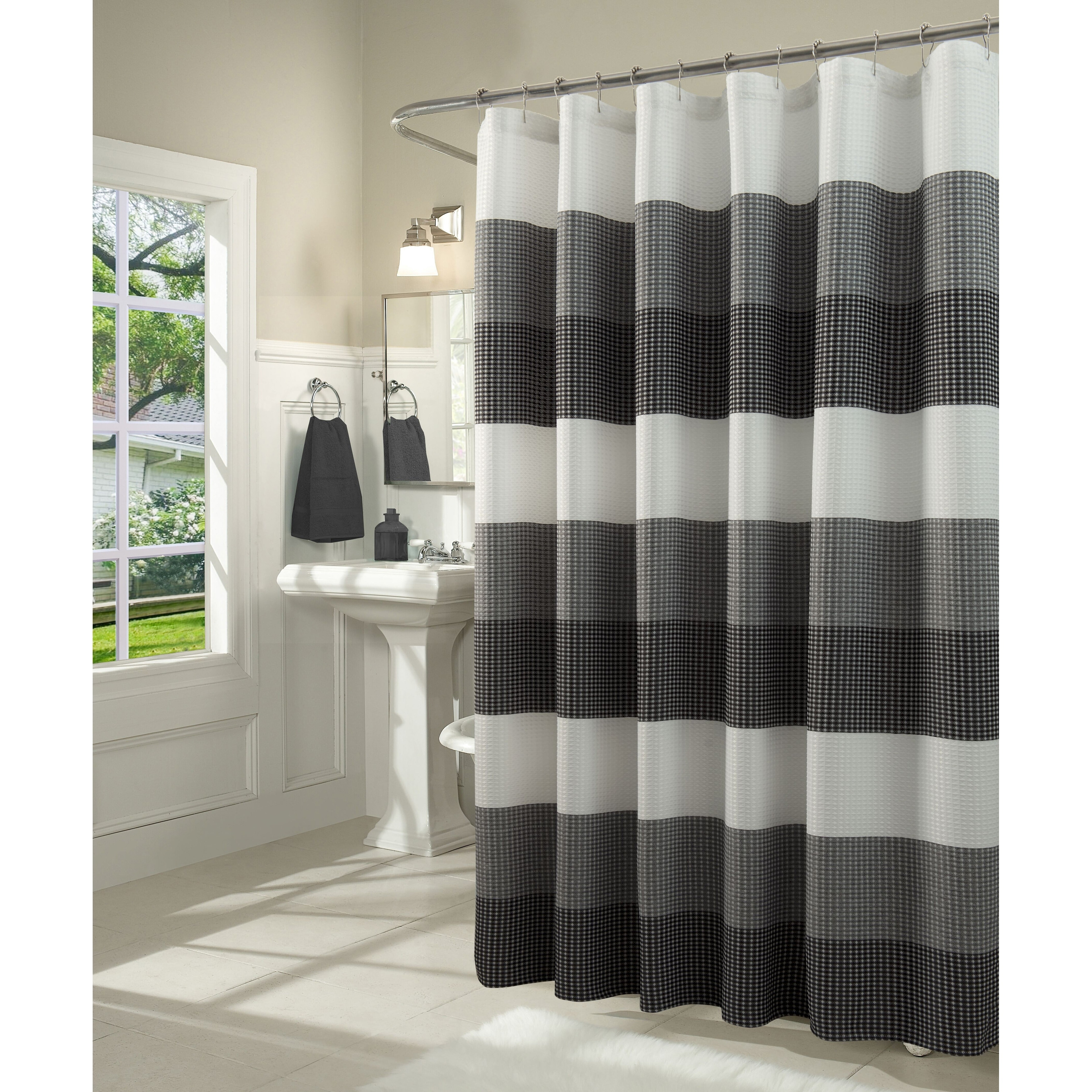 Striped Shower Curtains Find Great Shower Curtains
