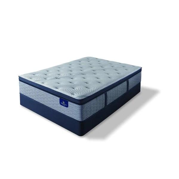 serta plush pillow top online