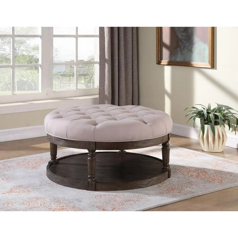 cocktail ottoman online at overstock