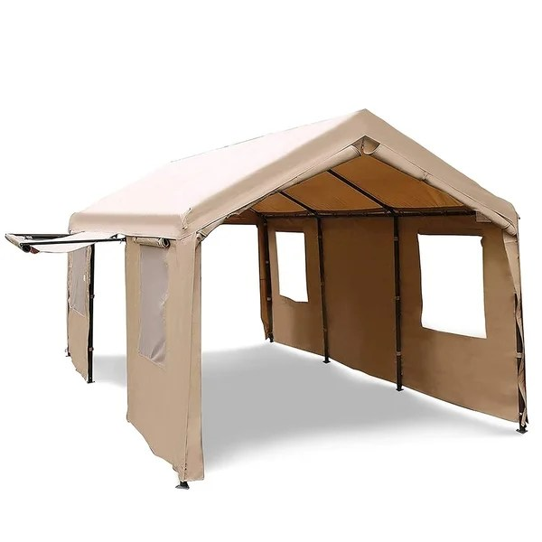 beige abba patio replacement canopy