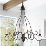 Carbon Loft Solomon Modern Chandelier With 5 Lights Industrial Pendant Hanging Lighting N A Overstock 29346590