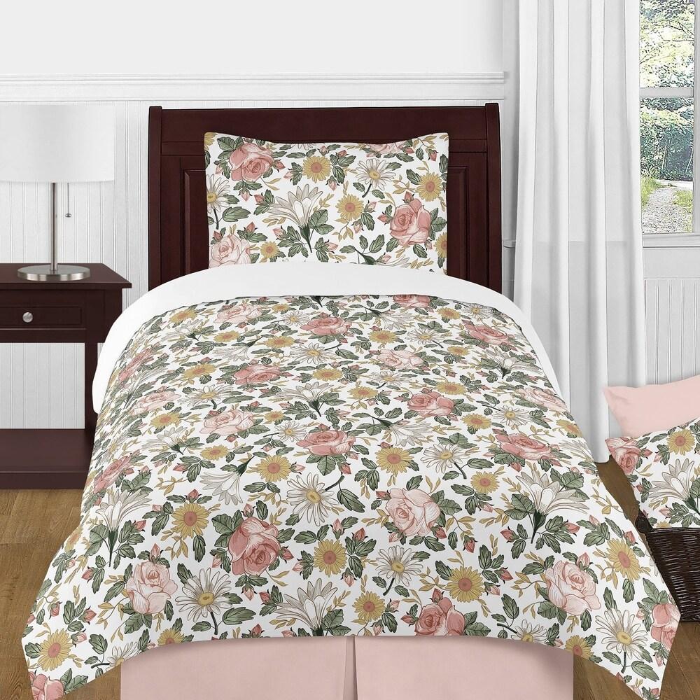 vintage kids bedding shop online at