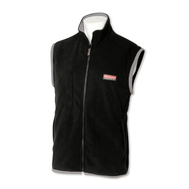 Rechargeable Battery Powered Heated Fleece Vest 11258879 Shopping Big