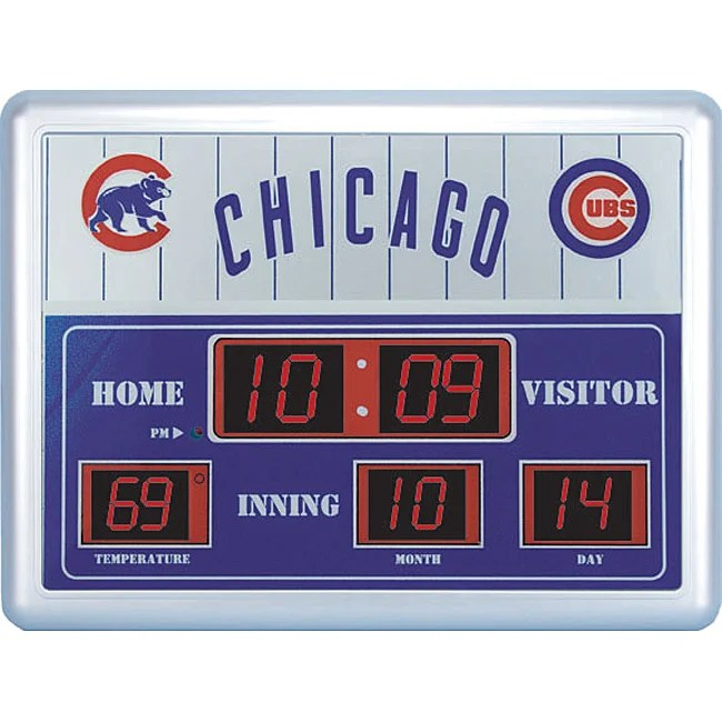 Image Result For Cubs Score