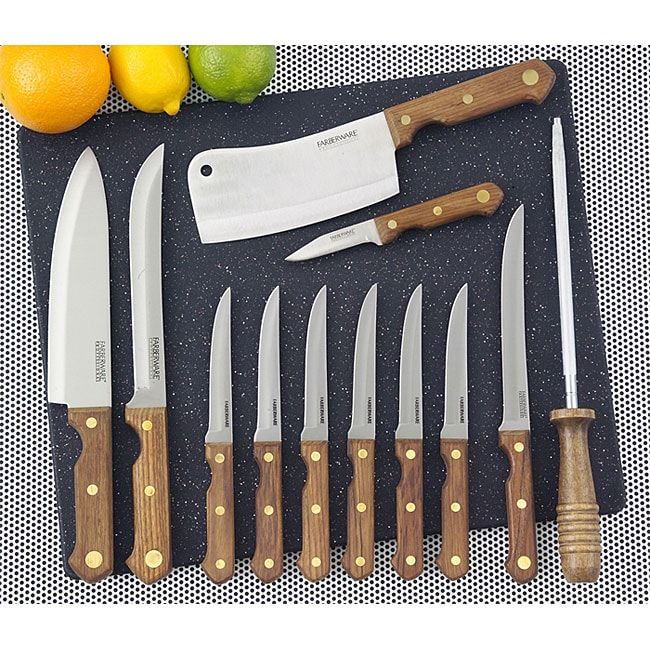 Professional Knife Reviews Set Best