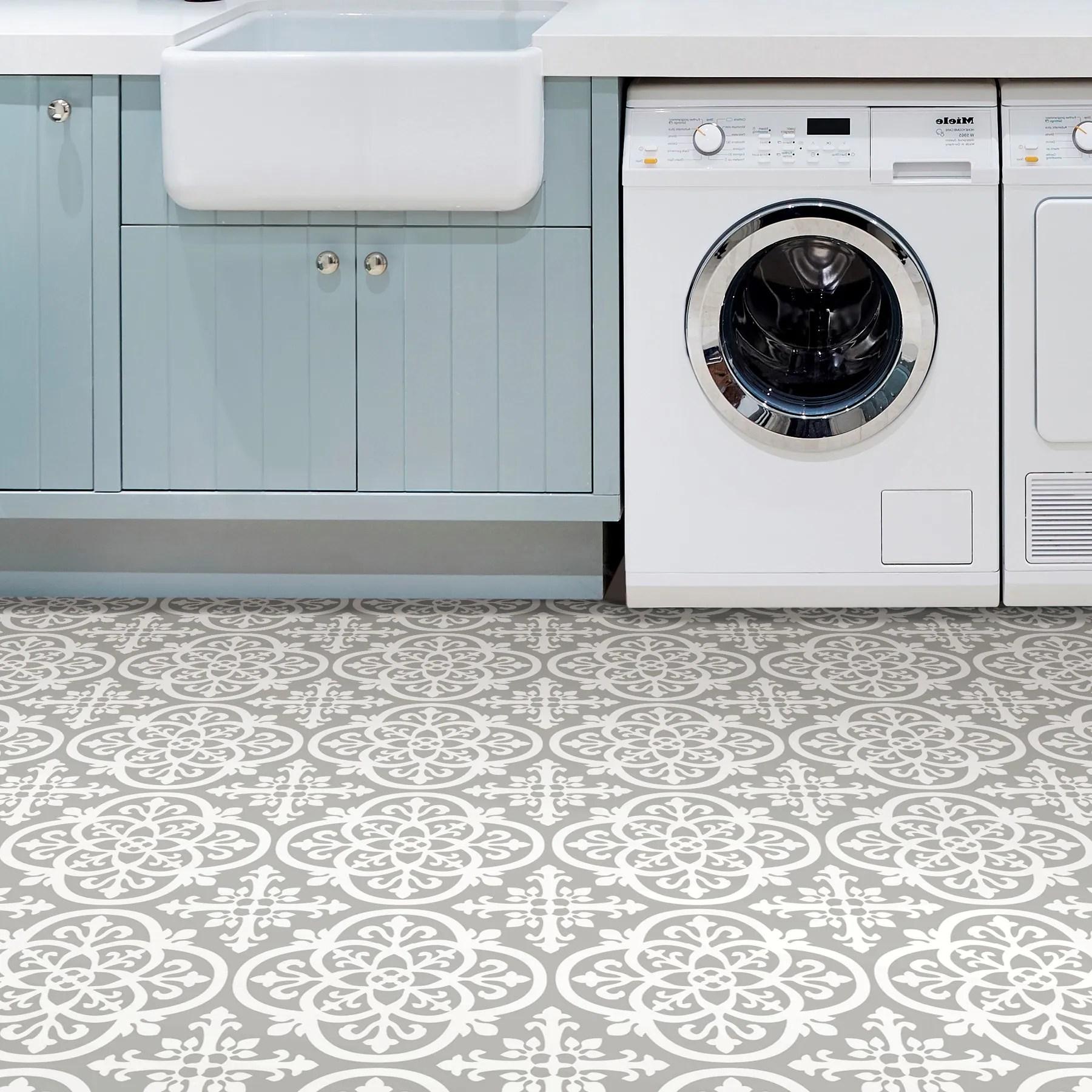 tyler peel stick medina floor tiles