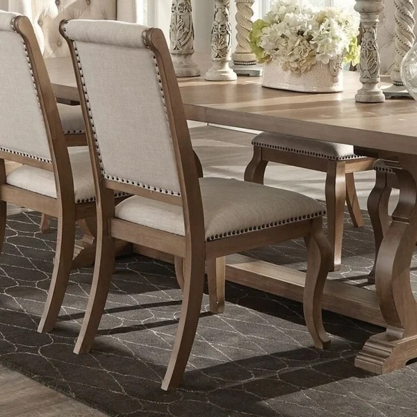 Shop The Gray Barn Noon Blaze Tufted Back Upholstered Dining