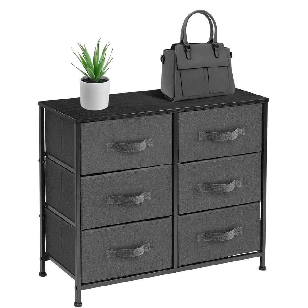 buy black dressers chests online at