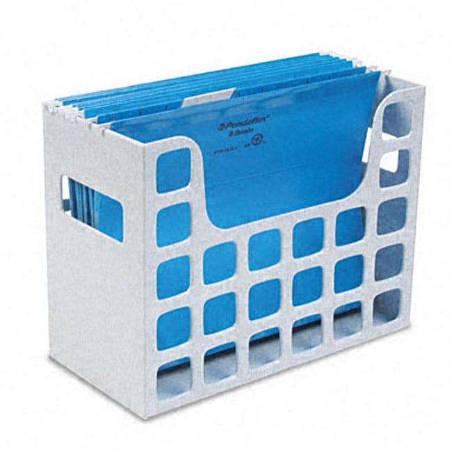 Rolling Storage Cube Ottoman