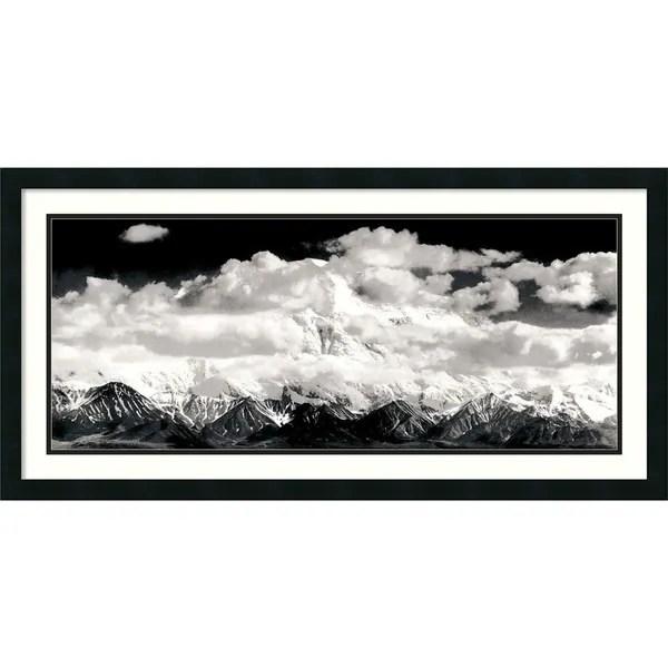 The Range Black Framed Pictures | Viewframes.org