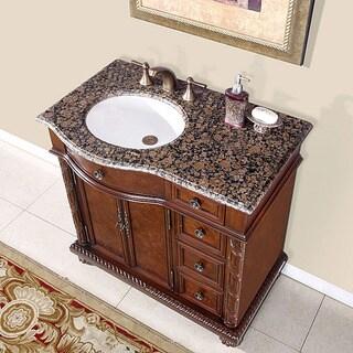 antique bathroom vanities & vanity cabinets for less | overstock
