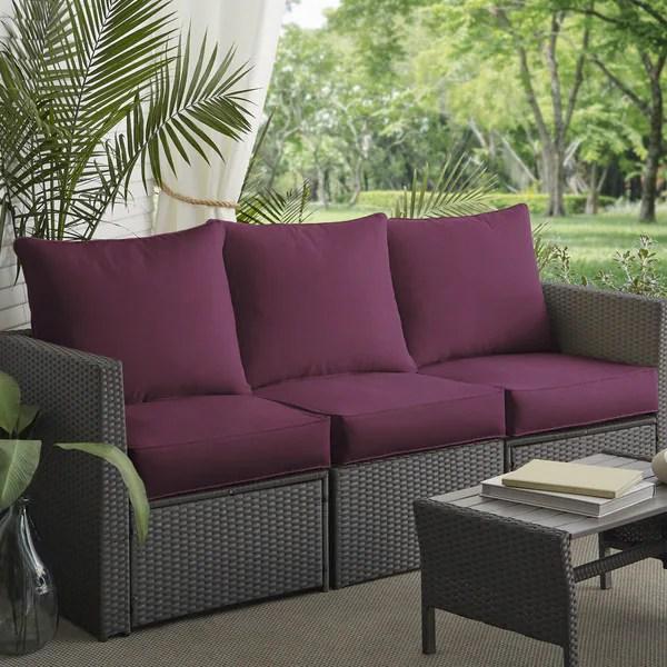 purple patio furniture find great