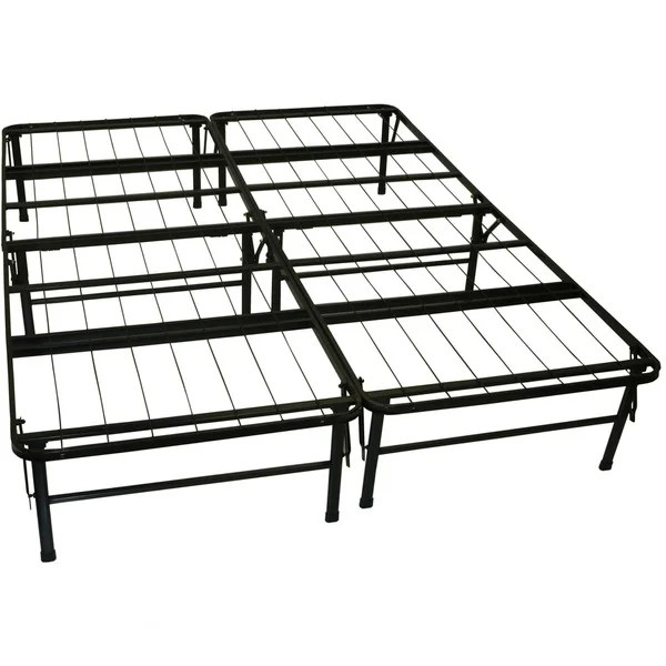 Durabed Queen Foundation And Frame In One Mattress Support Bed