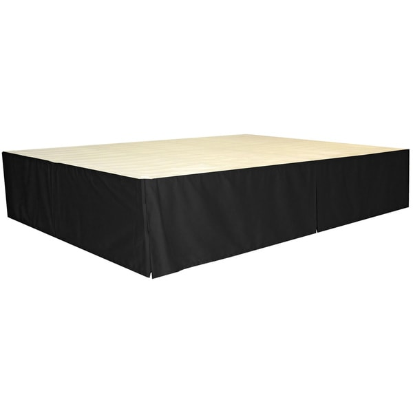 Durabed Queen Foundation And Frame In One Mattress Support Bed Free Shipping Today 13032676