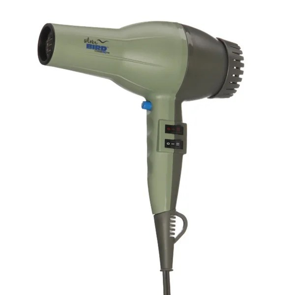 Conair Pro SB307 Silverbird Hair Dryer Free Shipping On