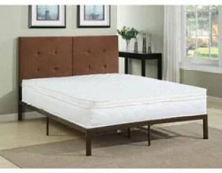 Handy Living Ultra Resort Pillow Top Innerspring 11 Inch Twin Size Mattress