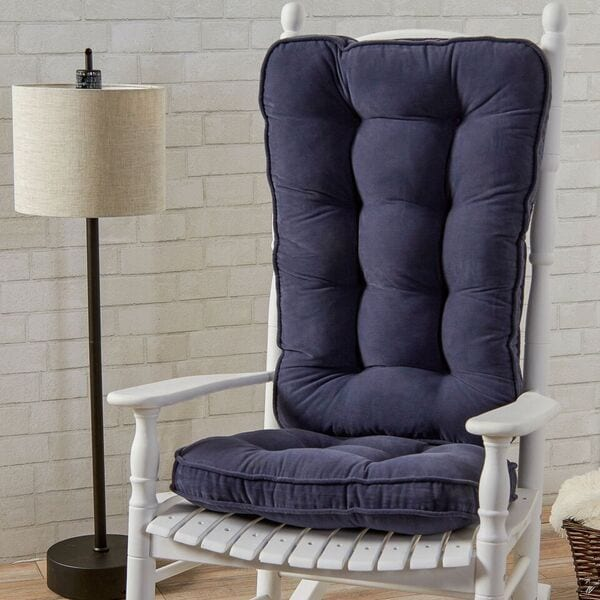 buy size large chair cushions pads