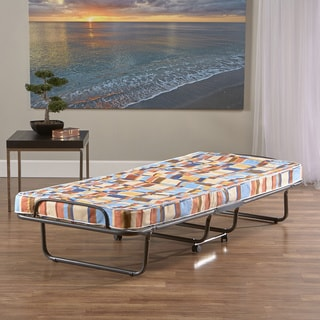 Innere Folding Twin Size Roll Away Guest Bed