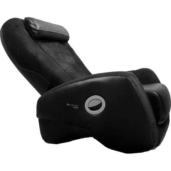 Shop Large Manual Recline Ijoy Massage Chair Refurbished
