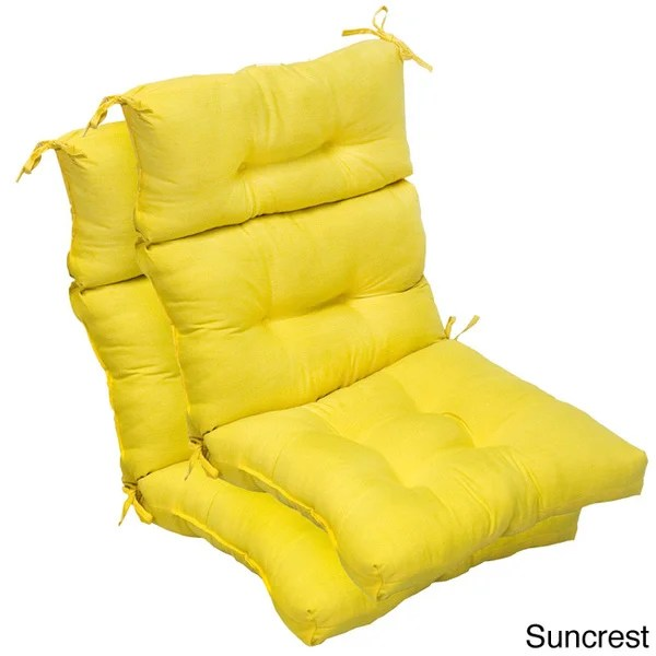 Cheap Outdoor Chair Cushions