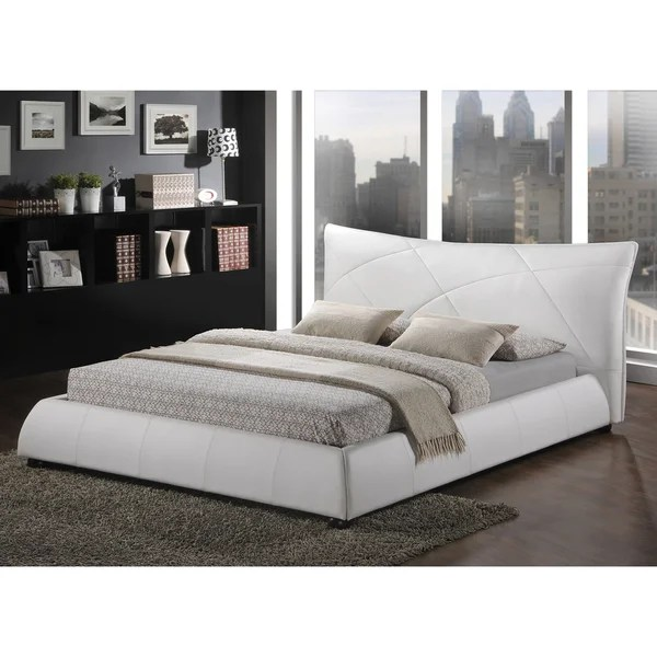 White Bedroom Sets Queen Size