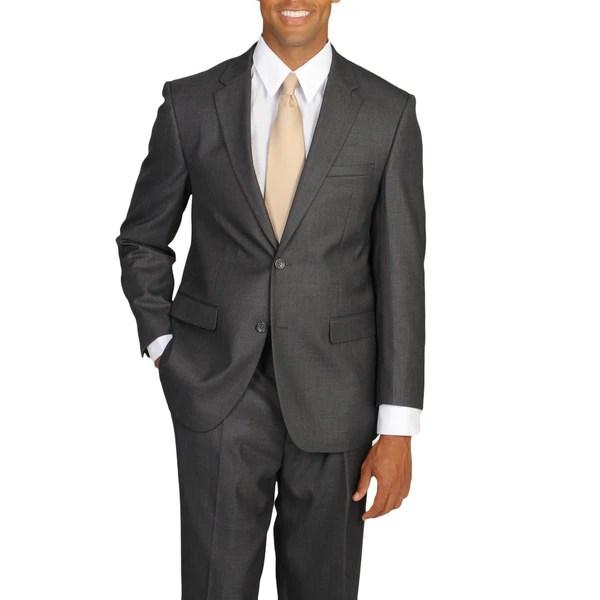 Kenneth Cole Slim Fit Suit