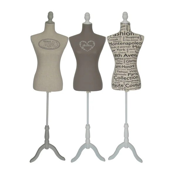 Miniature Decorating Dress Forms