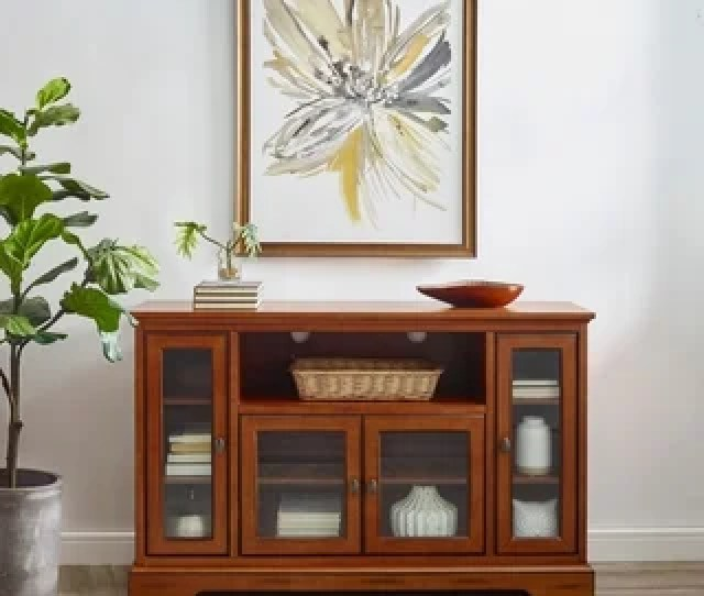 Buy Rustic Tv Stands Entertainment Centers Online At Overstock Com Our Best Living Room Furniture Deals