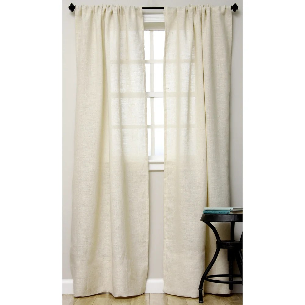 buy jute curtains drapes online at
