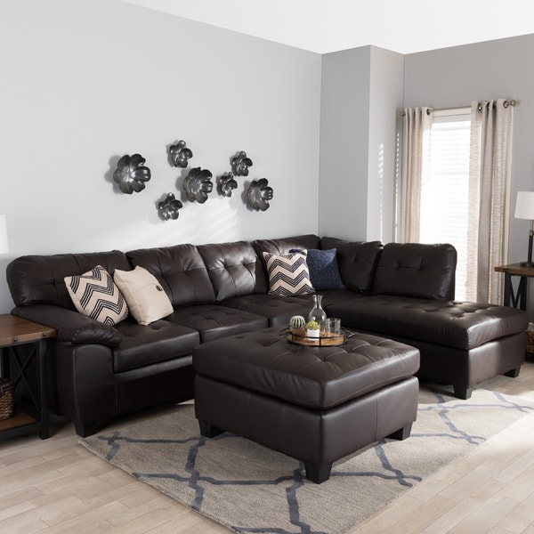 Sale Brown Sofas Leather