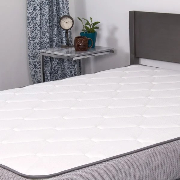 Nuform 9 Inch King Size Firm Memory Foam Mattress Free Shipping Today 15928555