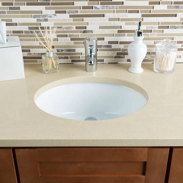 11 inch undermount bathroom sinks