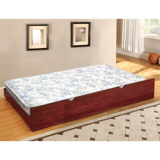Dreamax Madler Quilted 6 Inch Twin Size Trundle Mattress