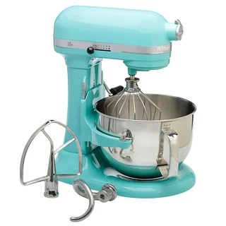 KitchenAid Mixers Shopping The Best