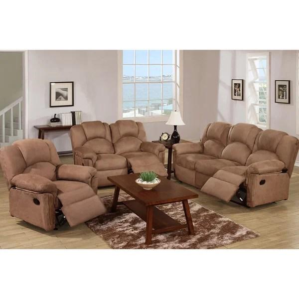 Big Living Room Sets